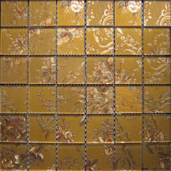 拼,手绘马赛克,电光马赛克,弓形马赛克,金箔马赛克,冷喷系列,普通4mm