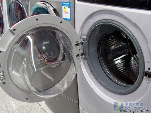 洗衣烘干一站搞定多功能洗衣机大盘点